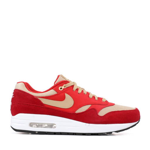 "AIR MAX 1 PRM RETRO QS ""RED CURRY"""