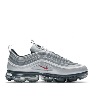 newest collection 29f6a 27f1b NIKE AIR VAPOR MAX '97- SILVER BULLET