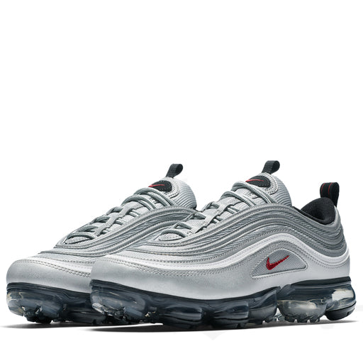newest collection 72a20 d7fe5 NIKE AIR VAPOR MAX '97- SILVER BULLET