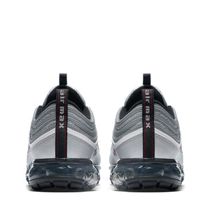 newest collection aca55 909bc NIKE AIR VAPOR MAX '97- SILVER BULLET