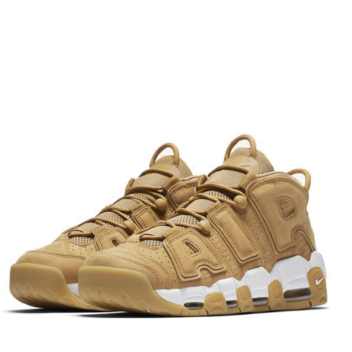 NIKE - AIR MORE UPTEMPO '96 PRM (FLAX/FLAX/PHANTOM)