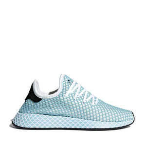 W DEERUPT RUNNER PARLEY (CLOUD WHITE/ BLUE SPIRIT)