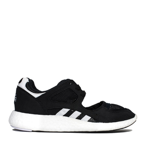ADIDAS - WMNS EQUIPMENT RACING 91/16 (BLACK/WHITE)