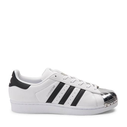 ADIDAS - WMNS SUPERSTAR METAL TOE (WHITE)