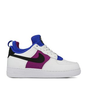 AIR FORCE 1 CMFT HUARACHE (LYON BLUE/BOLD BERRY)