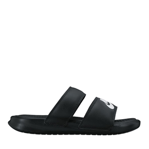 NIKE - WMNS BENASSI DUO ULTRA SLIDE (BLACK), PHONE ORDER ONLY