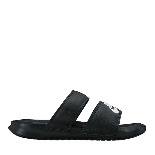 473bd88e3d29 NIKE - WMNS BENASSI DUO ULTRA SLIDE (BLACK)