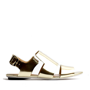 UNITED NUDE - KIM LO (GOLD)