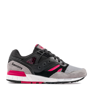 SAUCONY - GRID SD (BLACK/GREY)