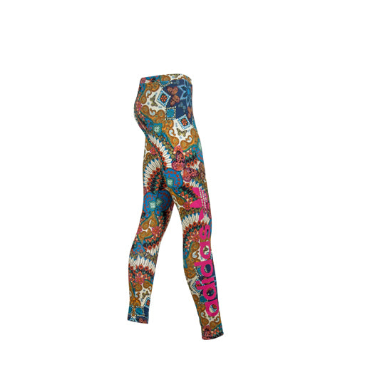ADIDAS - WMNS BORBOMIOX TIGHTS (MULTI COLOR)