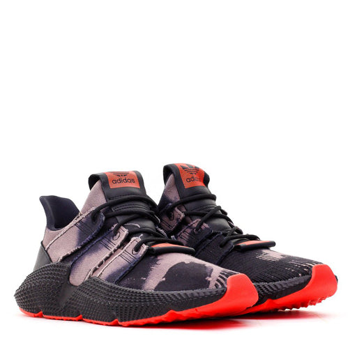 ADIDAS - PROPHERE (CORE BLACK/SOLAR RED)