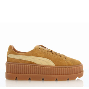 PUMA - FENTY CLEATED CREEPER (GOLDEN BROWN-LARK)
