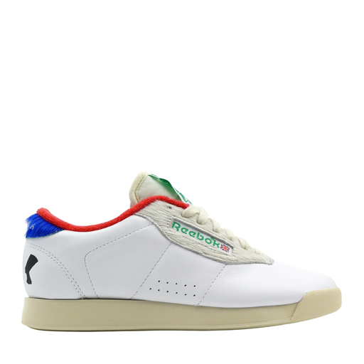 9e0cb3424d9 REEBOK x MELODY EHSANI - M.E. PRINCESS (WHITE PRIMAL RED BLUE)