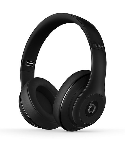 BEATS BY DRE - STUDIO WIRELESS BLUETOOTH