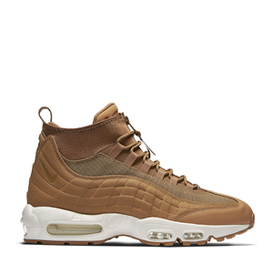 NIKE - AIR MAX 95 SNEAKERBOOT (FLAX/WHITE)