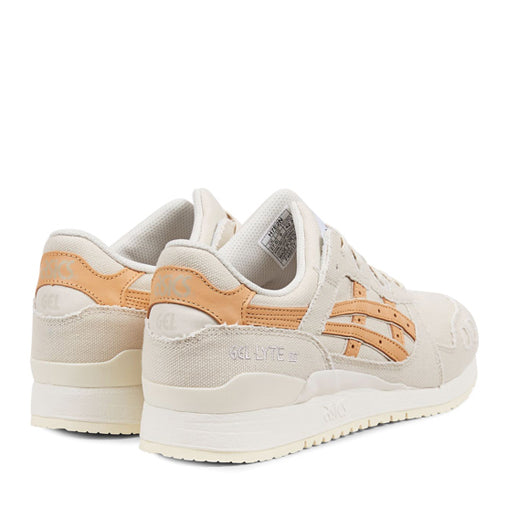 "ASICS - GEL-LYTE III ""VEG TAN"" (BIRCH/TAN)"