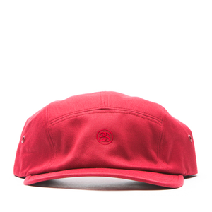 STUSSY DELUXE - CAMP PRINT STACK (RED)