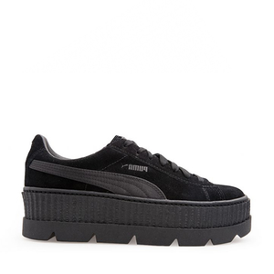 PUMA - FENTY CLEATED CREEPER (BLACK)