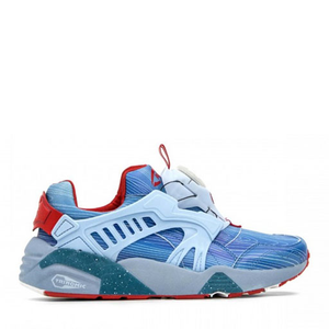 "PUMA x LIMITED EDT. - DISC BLAZE ""CHAPTER 2"" (CYAN BLUE)"