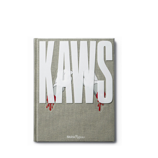 THE KAWS BOOK 1993-2010