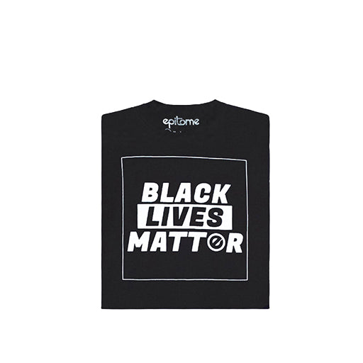 Epitome 'Black Lives Matter' T-Shirt