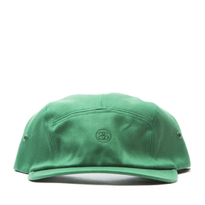 STUSSY DELUXE - CAMP PRINT STACK (GREEN)