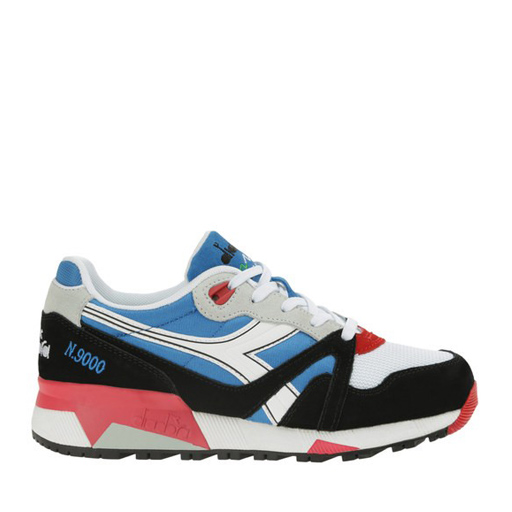 DIADORA - N9000 NYL (FRENCH BLUE/WHITE)