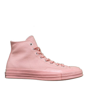 CONVERSE - CHUCK TAYLOR ALL STAR 70 HI (PALE CORAL/SADDLE)