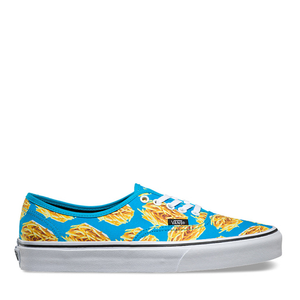 VANS - WMNS LATE NIGHT AUTHENTIC (FRIES)