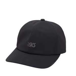 ASICS - REFLECTIVE DASH CAP (BLACK)