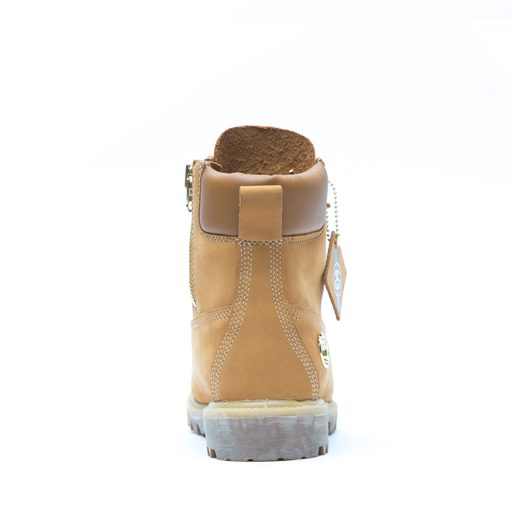 "STUSSY X TIMBERLAND - 6"" BOOT (WHEAT)"