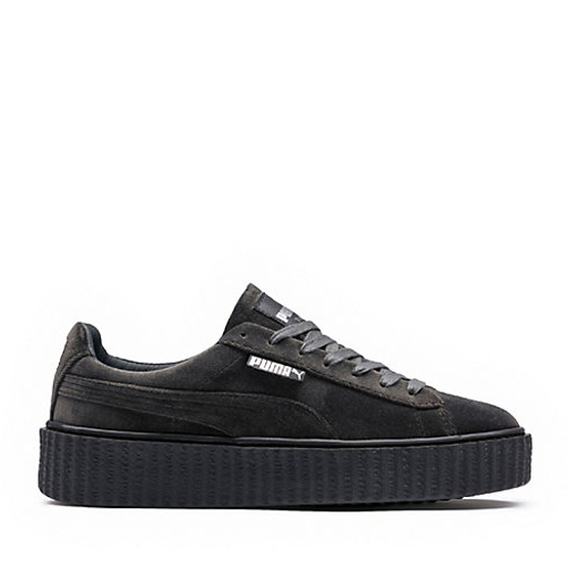 PUMA - FENTY VELVET CREEPER by RIHANNA *ONLINE ONLY* (GREY)