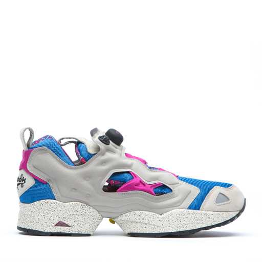 REEBOK - PUMP FURY OUTDOOR (BEIGE)