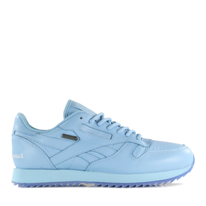 adfbf2265bf REEBOK x RAISED BY WOLVES - CLASSIC LEATHER RIPPLE GTX (CAPE BLUE ICE)