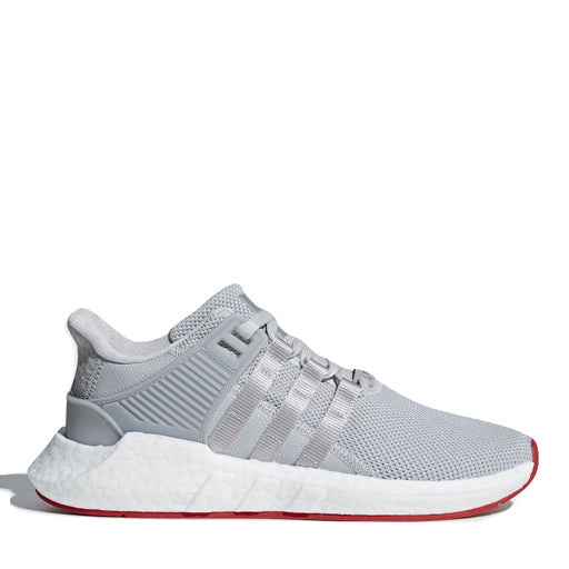 ADIDAS - EQT SUPPORT 93/17 (SILVER/ WHITE)