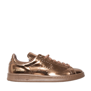 ADIDAS X RAF SIMONS - STAN SMITH (METALLIC COPPER)