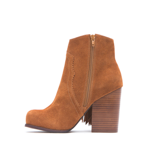 JEFFREY CAMPBELL - PRANCE (TAN)