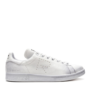 ADIDAS X RAF SIMONS - STAN SMITH AGED (WHITE)