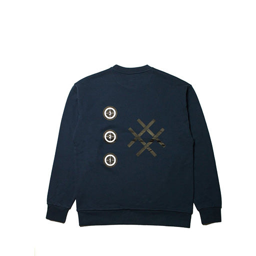 Lucid FC Film Club Sweatshirt