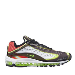 "814c3748a49 AIR MAX DELUXE ""HABENERO RED"""