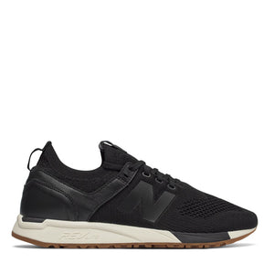 new balance 247 deconstructed in black