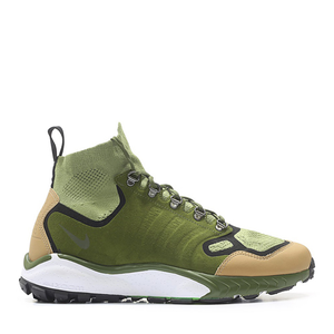 NIKE - AIR ZOOM TALARIA MID FLYKNIT PRM (PALM GREEN/VACHETTA TAN) PHONE ORDER ONLY