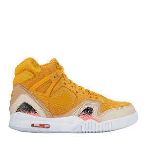 NIKE - WMNS AIR TECH CHALLENGE II SE (GOLD DART/LAVA GLOW), PHONE ORDER ONLY