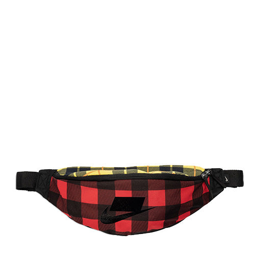Nike Tech Heritage Plaid Hip Pack