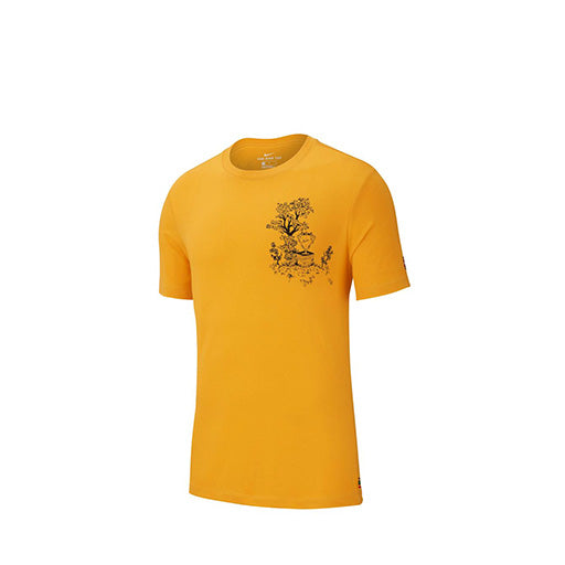 M NIKE COURT SEASONAL TEE
