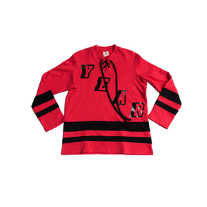 YEAR OF OURS - HOCKEY JERSEY (RED)