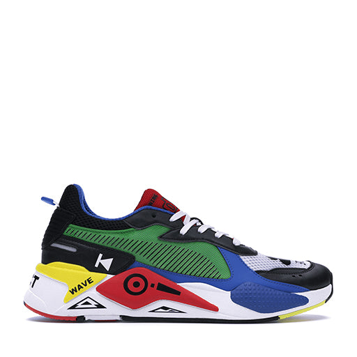 Puma RS-X Mixtape