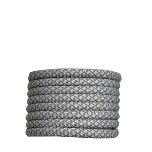"ROPE LACE SUPPLY - 3M GREY 54"" LACES (GREY/3M)"