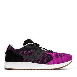 "SAUCONY x SOLEBOX - SHADOW 5000 EVR ""PINK DEVIL"" (BLACK/PINK)"