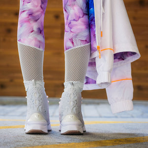 PUMA x SOPHIA WEBSTER  SW TIGHTS